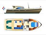 A-Vri-Jon Openkuip 38 Newline. Afbouw En Interieur In Overleg., Bateau à moteur A-Vri-Jon Openkuip 38 Newline. Afbouw En Interieur In Overleg. à vendre par DSA Yachts