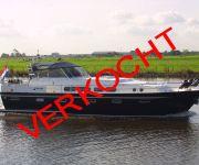 Vri-Jon Hydro-Craft 46, Motorjacht Vri-Jon Hydro-Craft 46 te koop bij DSA Yachts