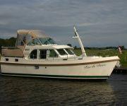 Linssen Grand Sturdy 29.9, Motorjacht Linssen Grand Sturdy 29.9 te koop bij DSA Yachts