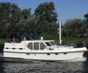 ABIM Classic 118 XL, Motorjacht ABIM Classic 118 XL te koop bij DSA Yachts