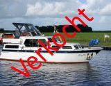 Proficiat 1010 GL IN PRIJS VERLAAGD, Motoryacht Proficiat 1010 GL IN PRIJS VERLAAGD Zu verkaufen durch DSA Yachts