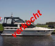 Vri-Jon Contessa 37E ZEER SCHERP GEPRIJSD, Motorjacht Vri-Jon Contessa 37E ZEER SCHERP GEPRIJSD te koop bij DSA Yachts