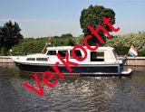 Pikmeerkruiser 10.50 OK, Motoryacht Pikmeerkruiser 10.50 OK Zu verkaufen durch DSA Yachts