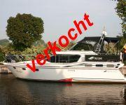 Reline 38 SLX IN PRIJS VERLAAGD!, Motor Yacht Reline 38 SLX IN PRIJS VERLAAGD! te koop bij DSA Yachts