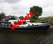 Gruno Classic 38, Motoryacht Gruno Classic 38 te koop bij DSA Yachts