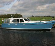 Vri-Jon Open Kuip 42 DEMO, Motorjacht Vri-Jon Open Kuip 42 DEMO te koop bij DSA Yachts