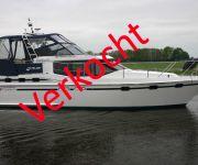 Vri-Jon Contessa 37E STERK IN PRIJS VERLAAGD!, Motorjacht Vri-Jon Contessa 37E STERK IN PRIJS VERLAAGD! te koop bij DSA Yachts