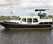 Linssen Dutch Sturdy 320 AC, Motorjacht Linssen Dutch Sturdy 320 AC te koop bij DSA Yachts