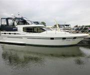 Vri-Jon Contessa 40E, Motor Yacht Vri-Jon Contessa 40E te koop bij DSA Yachts