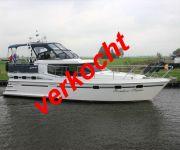 Vri-Jon Contessa 37E, Motorjacht Vri-Jon Contessa 37E te koop bij DSA Yachts