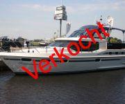 Vri-Jon Contessa 40E, IN PRIJS VERLAAGD!, Motorjacht Vri-Jon Contessa 40E, IN PRIJS VERLAAGD! te koop bij DSA Yachts