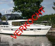 Vri-Jon Contessa 40EX STERK IN PRIJS VERLAAGD!, Motorjacht Vri-Jon Contessa 40EX STERK IN PRIJS VERLAAGD! te koop bij DSA Yachts