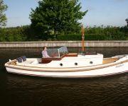 Langenberg Eurosloep 7.70 M, Sloep Langenberg Eurosloep 7.70 M te koop bij DSA Yachts