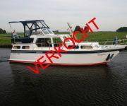 Proficiat 1010 GL, Motorjacht Proficiat 1010 GL te koop bij DSA Yachts