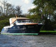 Linskens Catcruiser 45, Motorjacht Linskens Catcruiser 45 te koop bij DSA Yachts