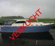 REGO Classic 37 Aanbieding, Motorjacht REGO Classic 37 Aanbieding te koop bij DSA Yachts