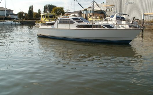 , Multihull motorboot  for sale by Zijlmans Jachtbouw