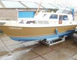 Combi Cruiser Stalen Motorboot, Motor Yacht Combi Cruiser Stalen Motorboot for sale by Zijlmans Jachtbouw