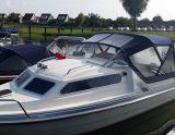 SBM 600, Быстроходный катер и спорт-крейсер SBM 600 для продажи De Ruijter Yachtbemiddeling