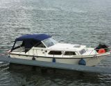 Valk Kruiser 960 OK, Motorjacht Valk Kruiser 960 OK hirdető:  De Ruijter Yachtbemiddeling