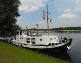Biesbosch Aak 1200, Flach-und Rundboden Biesbosch Aak 1200 Zu verkaufen durch De Ruijter Yachtbemiddeling
