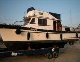 Eurobanker 36 Classic Trawler, Bateau à moteur Eurobanker 36 Classic Trawler à vendre par De Ruijter Yachtbemiddeling