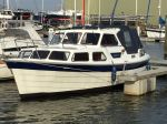 Saga 27 Ak, Motorjacht Saga 27 Ak for sale by Saleboot BV