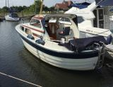 Saga 24, Leuke Spitsgatter Met Veel Mogelijkheden, Motorjacht Saga 24, Leuke Spitsgatter Met Veel Mogelijkheden hirdető:  Saleboot BV