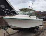 Ocqueteau 485 Met 50 Pk Yamaha + Trailer, Speedboat und Cruiser Ocqueteau 485 Met 50 Pk Yamaha + Trailer Zu verkaufen durch Saleboot BV