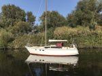 Dehler Optima 92 Inruil Mogelijk, Zeiljacht Dehler Optima 92 Inruil Mogelijk for sale by Saleboot BV