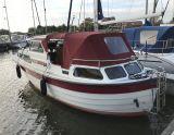 Saga 27 Ak Met Recente Motor En Boegschroef, Motoryacht Saga 27 Ak Met Recente Motor En Boegschroef Zu verkaufen durch Saleboot BV