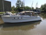 Diva 890 Cabinsloep, Motorjacht Diva 890 Cabinsloep de vânzare Saleboot BV