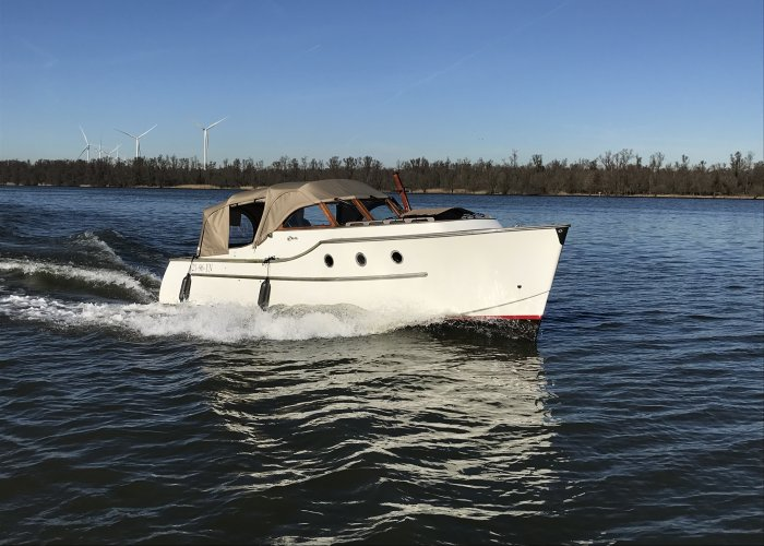, Motor Yacht  for sale by Saleboot BV
