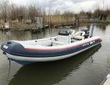 Selva 560 + 100 Pk Selva (yamaha), RIB en opblaasboot Selva 560 + 100 Pk Selva (yamaha) hirdető:  Saleboot BV