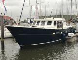 TUKKER KOTTER, Motorjacht TUKKER KOTTER de vânzare Saleboot BV