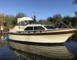 Fram 690 Yanmar 63 Pk, Snelvarende Spitgatter, Motorjacht Fram 690 Yanmar 63 Pk, Snelvarende Spitgatter de vânzare Saleboot BV