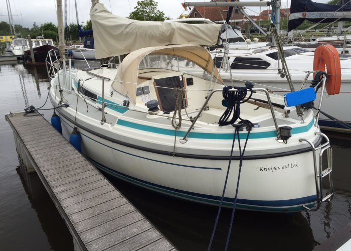 , Zeiljacht  for sale by Saleboot BV