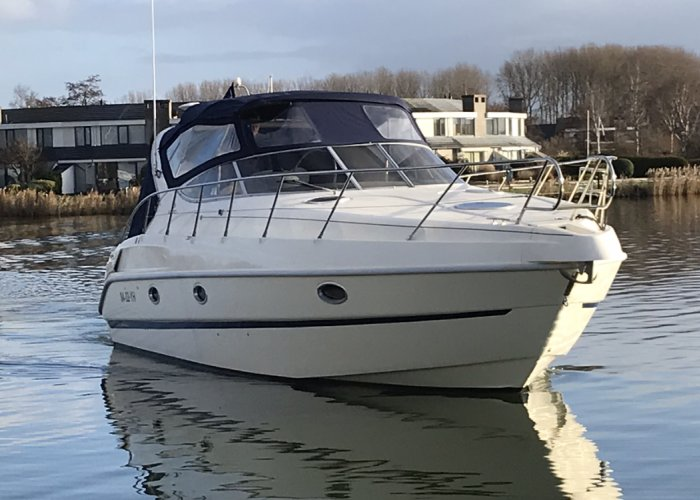 , Speedboat and sport cruiser  for sale by Saleboot BV