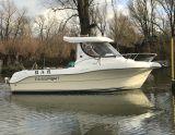 Passport (Quicksilver) 630 Fishmate, Motoryacht Passport (Quicksilver) 630 Fishmate in vendita da Saleboot BV