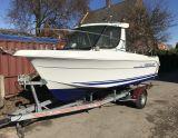 Quicksilver 560 Pilothouse, Speedbåd og sport cruiser  Quicksilver 560 Pilothouse til salg af  Saleboot BV