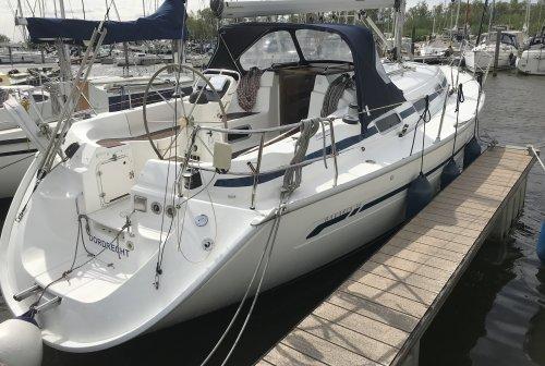 Bavaria 36-2, Inruil Mogelijk, Zeiljacht  for sale by Saleboot BV