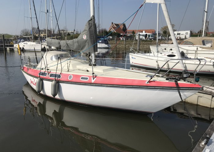 , Sailing Yacht  for sale by Saleboot BV