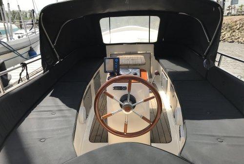 Antaris RB 22 Inruil Mogelijk, Sloep  for sale by Saleboot BV