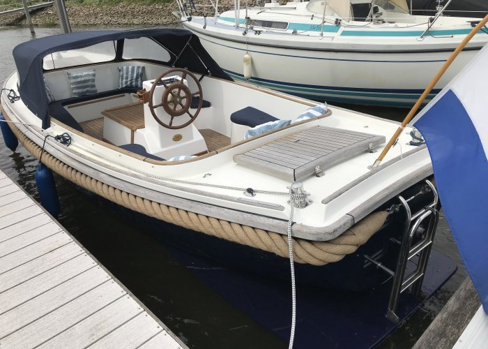 , Tender  for sale by Saleboot BV