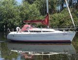 Jeanneau Sun Fast 31, Inruil Mogelijk, Segelyacht Jeanneau Sun Fast 31, Inruil Mogelijk Zu verkaufen durch Saleboot BV