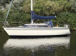 Dufour 2800, Inruil Mogelijk, Zeiljacht Dufour 2800, Inruil Mogelijk for sale by Saleboot BV