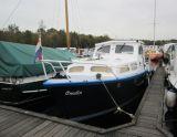 Kesteloo Semi Bakdekkruiser, Моторная яхта Kesteloo Semi Bakdekkruiser для продажи Ad Spek Jachtbouw