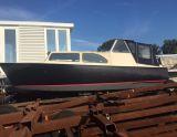 Ten Broeke Kruiser, Coque de bateau à moteur Ten Broeke Kruiser à vendre par Ad Spek Jachtbouw