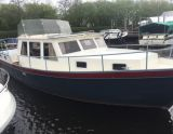 Barkas N.n., Bateau à moteur Barkas N.n. à vendre par Ad Spek Jachtbouw
