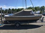 Boumans Sloep 515, Sloep Boumans Sloep 515 for sale by Ad Spek Jachtbouw